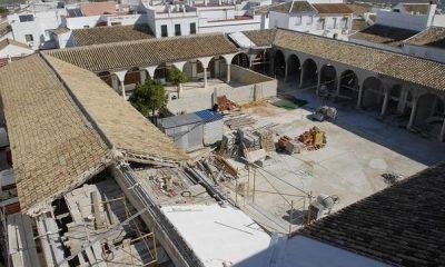 AionSur plaza-abastos-estepa-644x362-400x240 Se aprueba el Plan Empleo Estable para la rehabilitación del Mercado de Abastos de Estepa Estepa Provincia