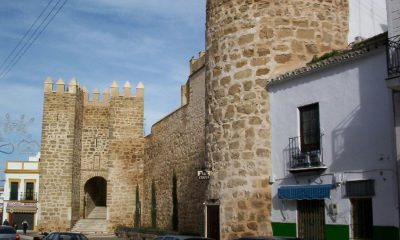 AionSur 113.Muralla-y-Arco-de-la-Rosa-400x240 Patrimonio, cultura, deporte y procesiones llenan la agenda de Marchena en septiembre Cultura Marchena