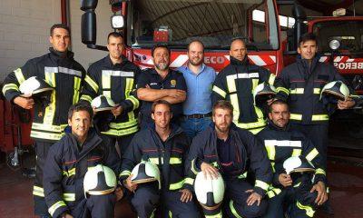 AionSur 28149809683_9423e5674c_z-400x240 Utrera incorpora ocho nuevos bomberos para cubrir las vacantes de los últimos años Provincia