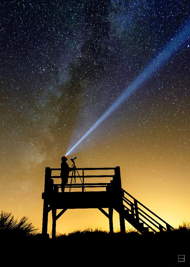 AionSur 944623_228742450609723_1826432876_n Lugares especiales para ver las Perseidas en Marchena, Carmona y Almadén Cultura Marchena Medio Ambiente Provincia  CIENCIA Astronomía