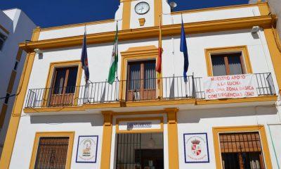 AionSur Ayuntamiento-de-La-Roda-400x240 La Roda inaugura nuevas infraestructuras para el trabajo de empresas y el Ayuntamiento La Roda de Andalucía