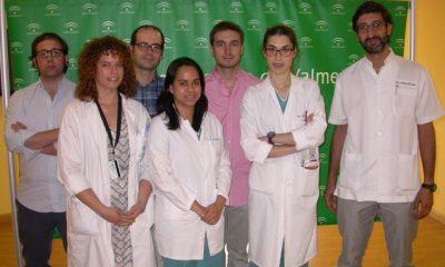 AionSur DSCN0635-400x240 Vasculares de Valme constatan la utilidad de injertos arteriales frente a la amputación de las extremidades inferiores Salud