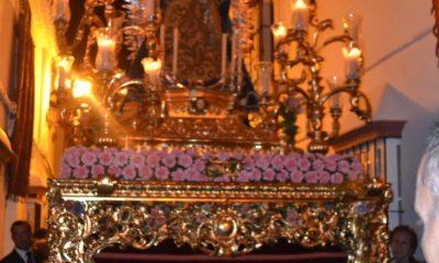 AionSur DSC_0858-400x240 Histórico septiembre mariano con doce vírgenes en las calles de Marchena Agenda Marchena