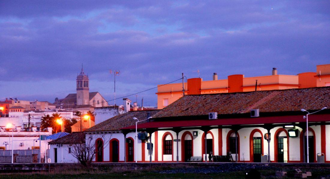 AionSur Imagen-368 El jueves, ruta turística por la historia del tren en Marchena Asociaciones Marchena Provincia Sociedad