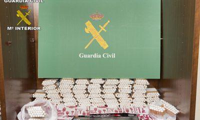 AionSur TABACO-INCAUTADO-400x240 La Guardia Civil interviene tabaco de contrabando que vendían en una heladería de Marchena Marchena Sucesos
