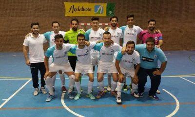 AionSur arahal-fs-400x240 El Arahal FS jugará en Segunda Andaluza la próxima temporada Deportes Fútbol Sala