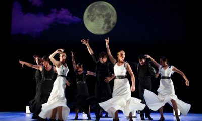 AionSur bale-400x240 Cultura convoca la dirección artística y la nueva coreografía para el Ballet Flamenco de Andalucía Sin categoría