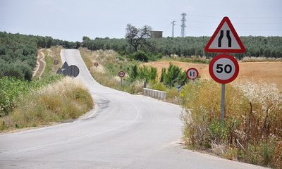 AionSur carretera-moron-400x240 La Junta de Andalucía licita por 5,6 millones las obras de la carretera Arahal-Morón Morón de la Frontera