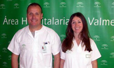 AionSur enfermeros-premio-400x240 Premio para enfermeros de Valme y El Tomillar Salud
