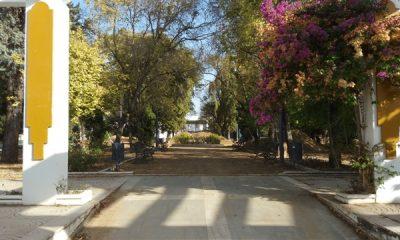 AionSur esta-400x240 Las obras de arreglo del Parque de San Antonio comenzarán en septiembre Sin categoría