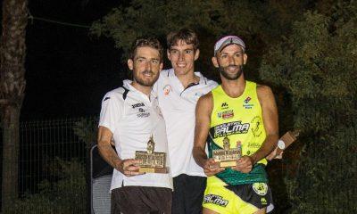 """AionSur ganadores-400x240 Cristóbal Ortigosa y Carmen Valle se imponen en el XXXIII Cross """"El Verdeo"""" Atletismo Deportes"""