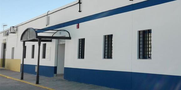 AionSur jefatura-puebla-1 Detenido en La Puebla por el robo de un Ipad valorado en 500 euros Provincia