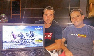 AionSur liga-pro-400x240 LigaPro Manager sigue creciendo en su cuarta temporada Deportes Empresas Fútbol
