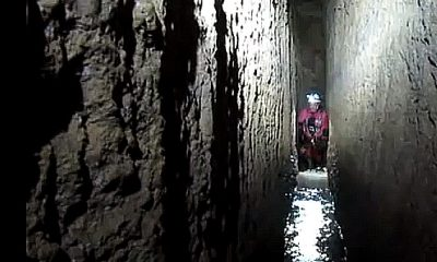 AionSur mina-1-400x240 Expertos en espeleología estudiarán las galerías subterráneras de Carmona Carmona Cultura