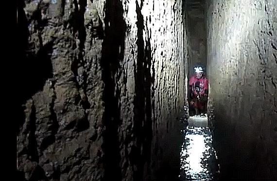 AionSur mina-1 Expertos en espeleología estudiarán las galerías subterráneras de Carmona Carmona Cultura