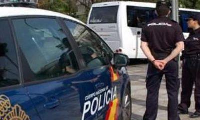 AionSur policia-nacional-400x240 El dispositivo de seguridad de Semana Santa en Sevilla reunirá a 1.606 funcionarios Semana Santa Sociedad