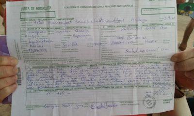 AionSur 20160908_204358-400x240 Al menos 12 familias de Arahal y Paradas enferman durante su estancia en unas vacaciones en un hotel de Torremolinos Salud Sin categoría Sociedad