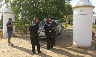 AionSur 20160922_171313-400x240 De patrulla por los Pagos olivareros de Arahal Sin categoría