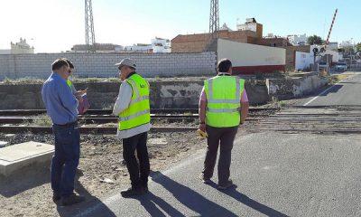 AionSur 29080018043_1d928373d2_z-400x240 Renfe arreglará el paso a nivel de la carretera de Carmona Sin categoría