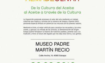 """AionSur 29375548753_241e3d84c3_o-400x240 Estepa acoge la Esposición """"Alma de Olivar"""" Cultura Estepa Provincia"""