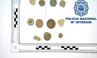 AionSur Ecija-11-400x240 La Policía Nacional recupera varias piezas arqueológicas que habían sido expoliadas ilegalmente en Écija Ecija Provincia Sucesos