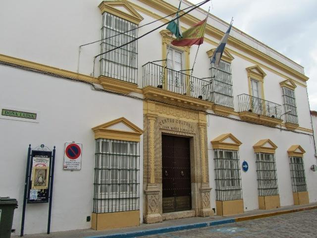 AionSur: Noticias de Sevilla, sus Comarcas y Andalucía IMG_1110 Turismo y otros sectores emergentes a debate Agenda