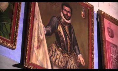 AionSur hqdefault-400x240 Fin de septiembre cultural con las Jornadas de patrimonio y La Escena Encendida Marchena