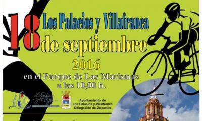 AionSur image-400x240 IX Duatlón Cross Villa de Los Palacios y Villafranca Deportes Los Palacios Provincia