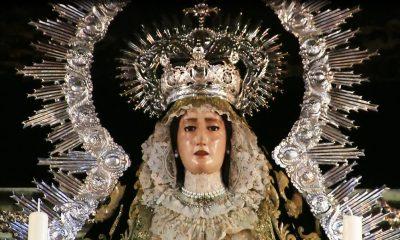 AionSur tocadoslo-1-400x240 La Soledad estrenará nueva candelería, saya y llevará un clavo entre las manos Marchena