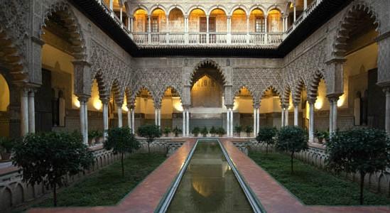 AionSur ALCAZAR El Alcázar cerrará el año con una cifra histórica de visitas, superando 1,7 millones Cultura