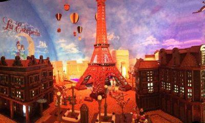 AionSur Chocolate_Estepa_ciudad-6-400x240 La VI edición de la Ciudad de Chocolate de Estepa está dedicada a París Estepa Provincia