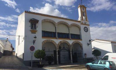 AionSur: Noticias de Sevilla, sus Comarcas y Andalucía Fachada-principal-Ayuntamiento-Gerena-400x240 La Audiencia de Sevilla ordena el despido del secretario municipal de Gerena Gerena Provincia