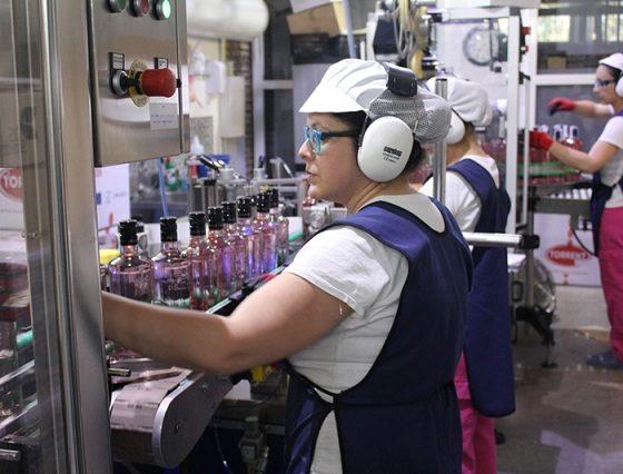 AionSur Puerto-Indias_1-560x426 Puerto de Indias ya se vende más que las ginebras de fresa de Beefeater y Larios Carmona Empresas