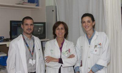 AionSur fotonoticia_20141217155256_640-400x240 María José Ortiz es la nueva presidenta de la Sociedad Andaluza de Cancerología Salud