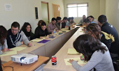 AionSur 12.-Lanzadera-Morón-Primer-día-400x240 20 desempleados comienzan a entrenar una búsqueda de trabajo en la Lanzadera de Empleo de Morón Morón de la Frontera Provincia