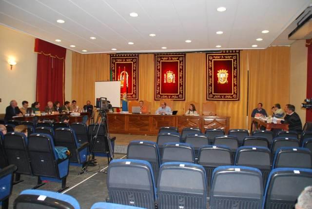 AionSur 14996581_10210095830648012_928257235_n Ningún grupo político de la oposición de Marchena apoyará los presupuestos de 2017 Marchena Provincia