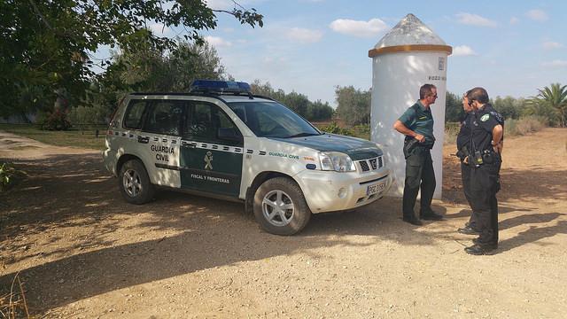 AionSur 30435187020_9032a46e06_z Arranca la campaña de seguridad en los campos por el verdeo Agricultura