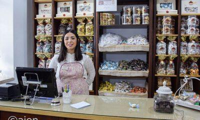 AionSur 30600949742_c13a503a27_z-400x240 La empresa de mantecados de Enrique Moreno busca la diferenciación con nuevas líneas de productos Empresas Estepa Provincia  Mantecados de Estepa