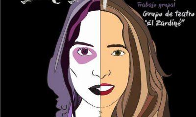 """AionSur IMG-20161113-WA0018-400x240 El Grupo Joven de El Zardiné se atreve a tratar la violencia machista en su última obra """"Sonrisa Perdida"""" Agenda Cultura  Grupo Teatro El Zardiné"""