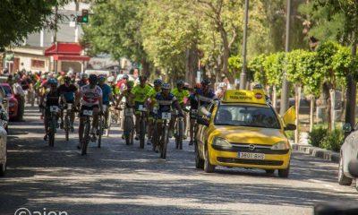 AionSur ciclotur-400x240 Arahal y Paradas tendrán también Maratón Ciclista BTT en 2017 Ciclismo Deportes