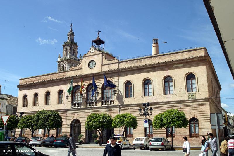 AionSur ecija_ecija_ayuntamiento_fotografia_jose_luis_asencio_padilla Écija marca la segunda temperatura más alta de España Ecija Sociedad destacado