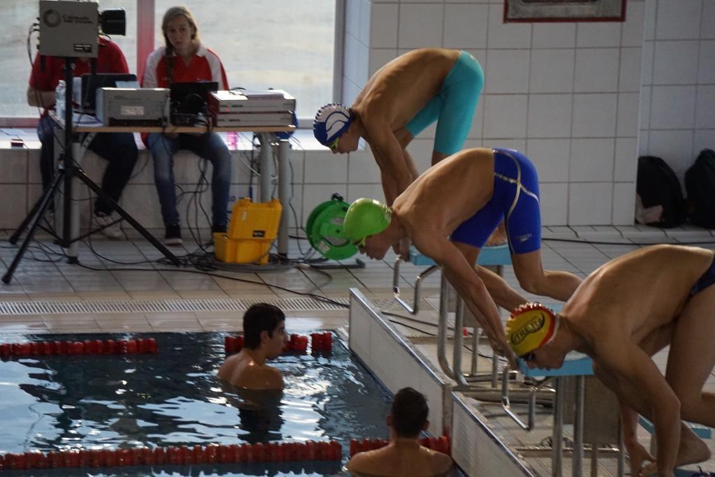 AionSur foto-1-6 Seis nadadores del Natación Utrera participan en la 2ª Jornada de Fases Territoriales del Campeonato Andaluz Deportes Utrera
