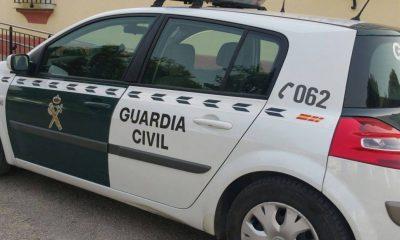 AionSur guardia-coche-400x240 Detenido un hombre por el atraco de un salón de juegos de Estepa Estepa Provincia Sucesos