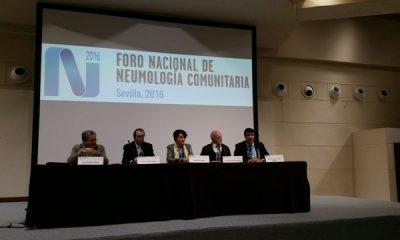 AionSur image1-400x240 El Foro de Neumología Comunitaria reúne en Sevilla a más de 300 médicos de familia y neumólogos Salud