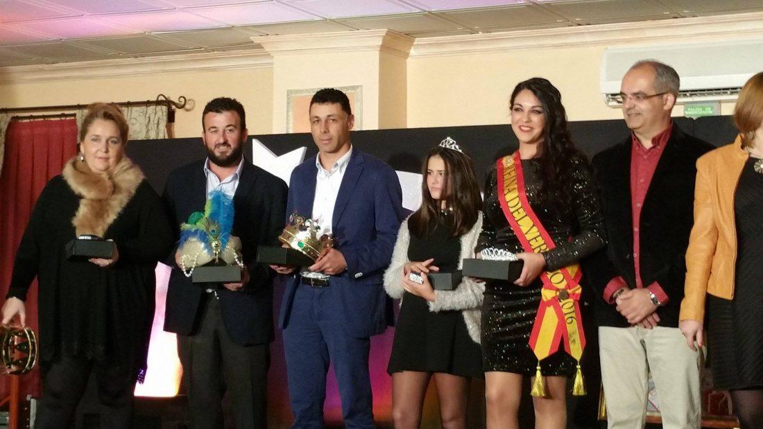 AionSur reyes-1 Nombrados oficialmente los Reyes Magos 2017 Cultura