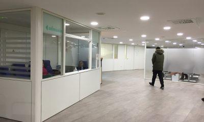 AionSur 31525937315_36c478d4a1_z-400x240 El Hospital Macarena estrena nueva área de Urgencias tras una inversión que sobrepasa los 285.000 euros Salud