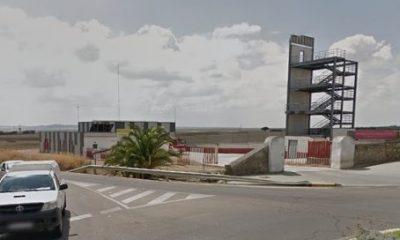 AionSur 31658916505_73e9f164c1_o-400x240 Los Bomberos de Gerena denuncian el impago de las nóminas de los últimos 12 meses Gerena Provincia