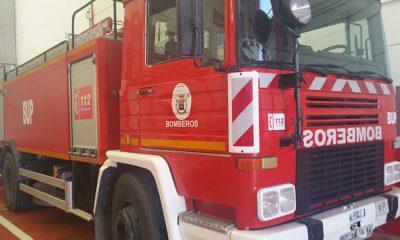 """AionSur BOMBEROS-400x240 El PP pide que se arreglen """"con urgencia"""" los problemas de los bomberos del Aljarafe Sociedad"""