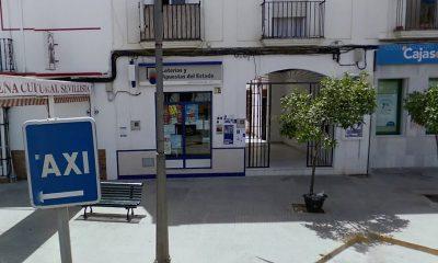 AionSur CAZALLA-400x240 Una vecina de La Puebla de Cazalla compra el número del segundo premio después de soñar con él La Puebla de Cazalla Provincia