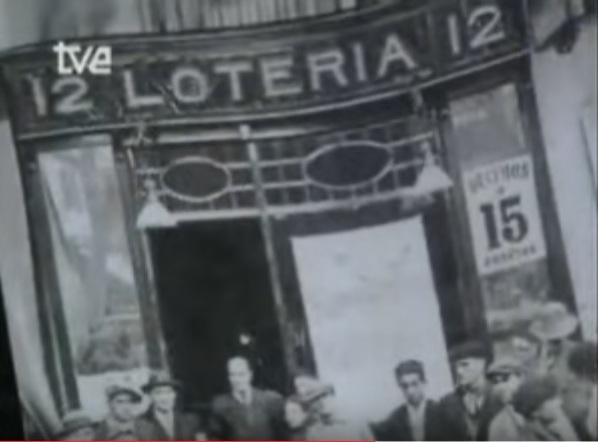 AionSur Sin-título La administración de lotería más antigua de España está en Carmona Carmona Provincia